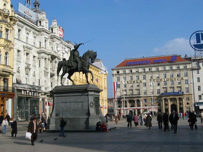 Zagreb-Main-Square