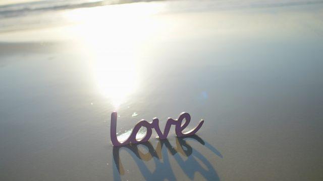 I Believe in Love!