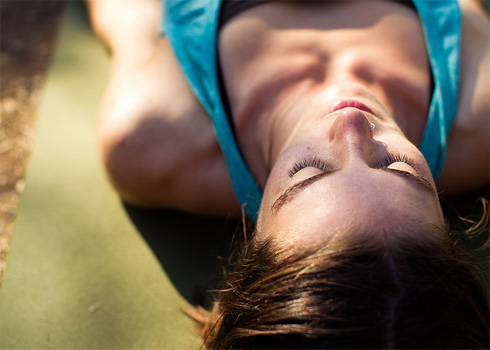 Being Body Aware: Mindfulness of Body