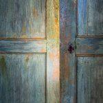 The door - Miroslav Holub