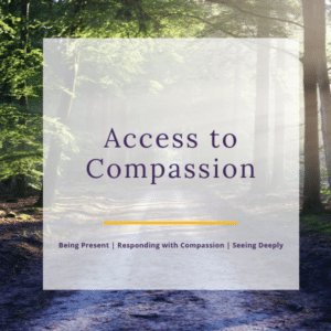 Access to Compassion