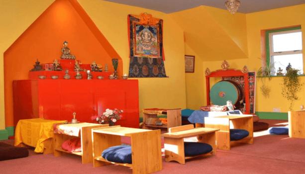 Cardiff Buddhist Centre