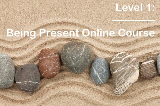 Being Present Online