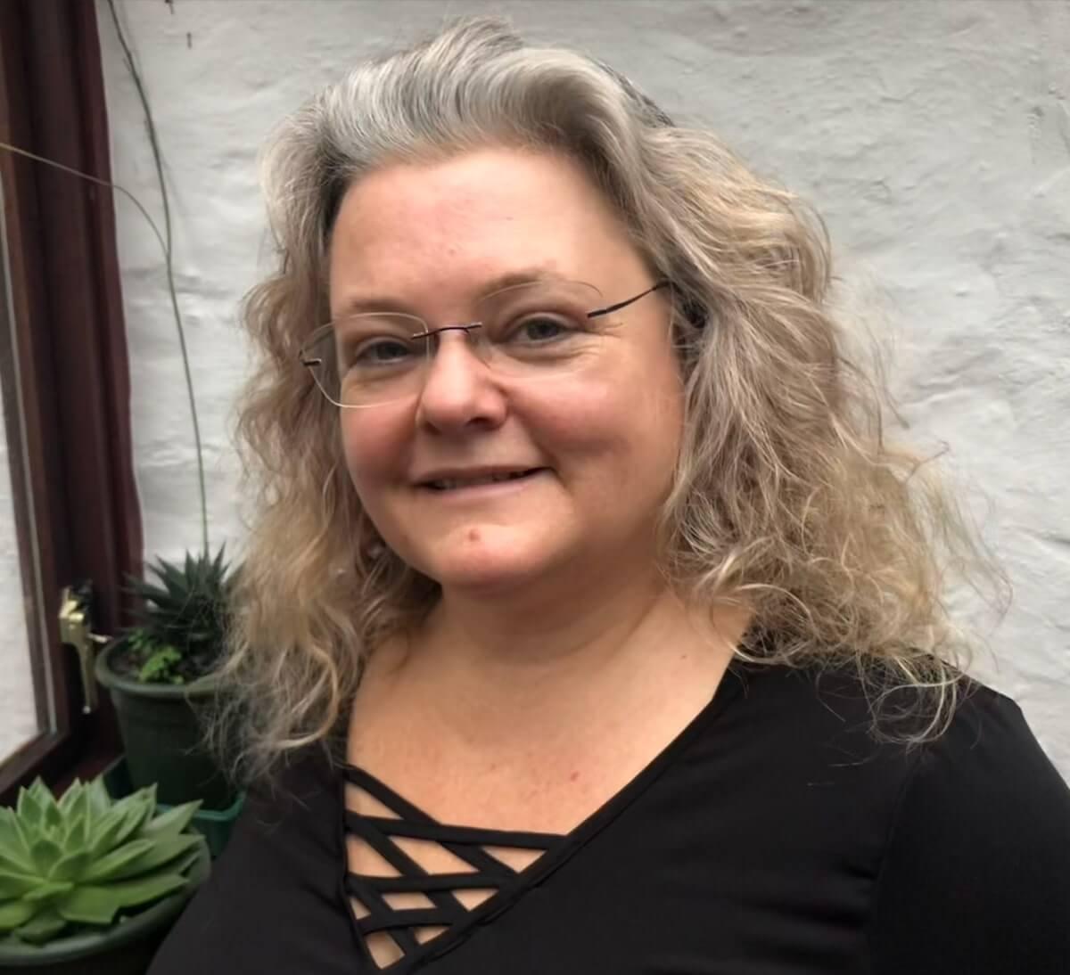 Heather Regan-Addis | Mindfulness Association