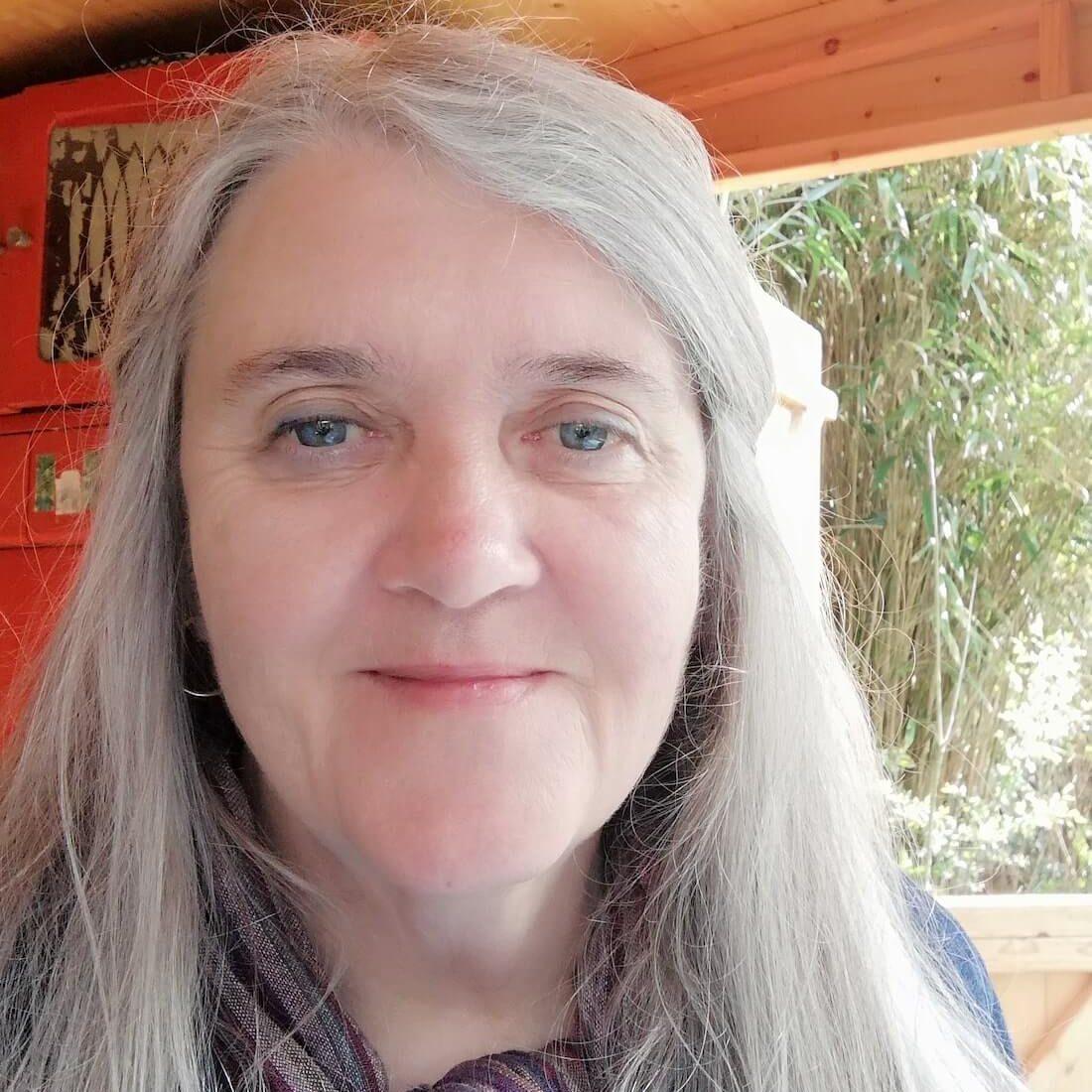 Rosina Morrison
