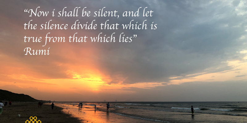 silence-and-words