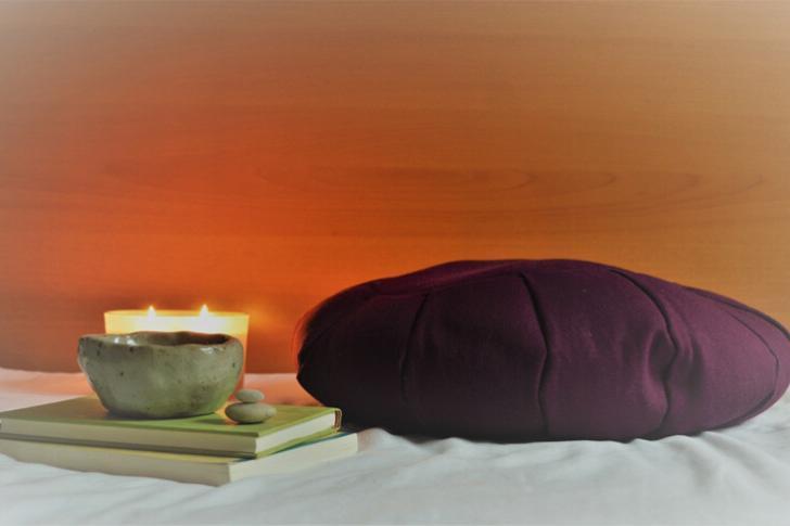 retreat-time
