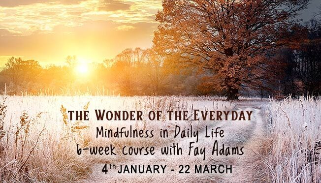The Wonder of the Everyday