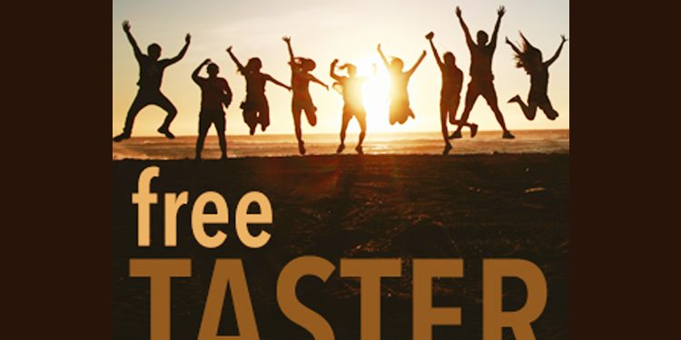 FREE TASTER JOYS OF MINDFULNESS & MOVEMENT