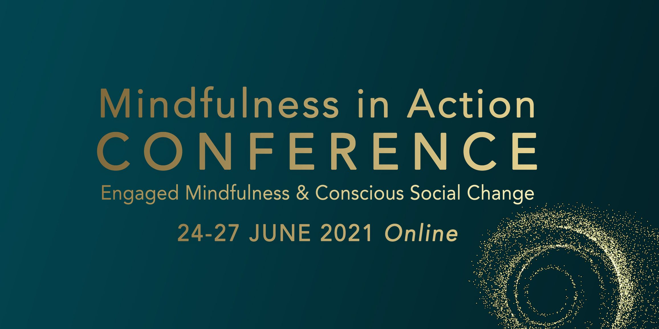 MINDFULNESS IN ACTION CONFERENCE 3