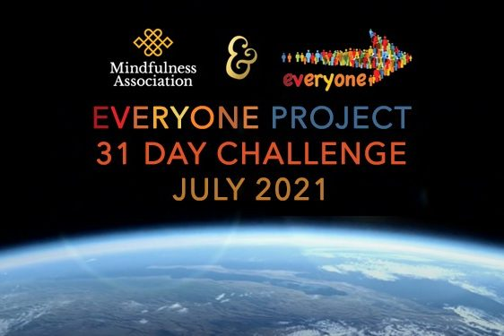 mindfulness 31 day challenge