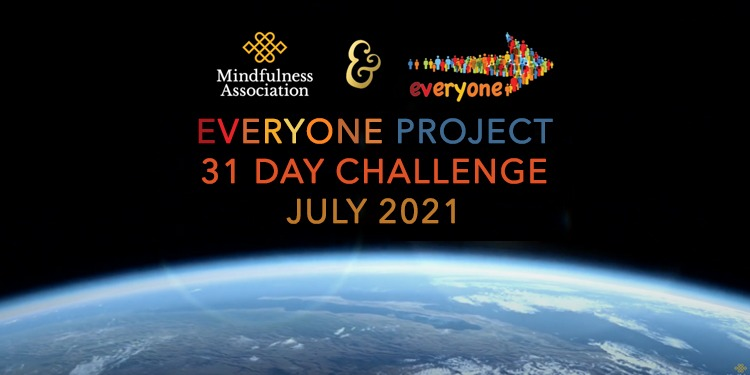 mindfulness 31 day challenge
