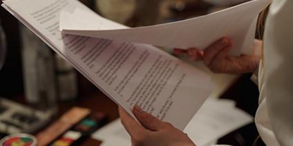 Teaching Mindfulness - going off-script