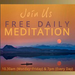 free-daily-meditation