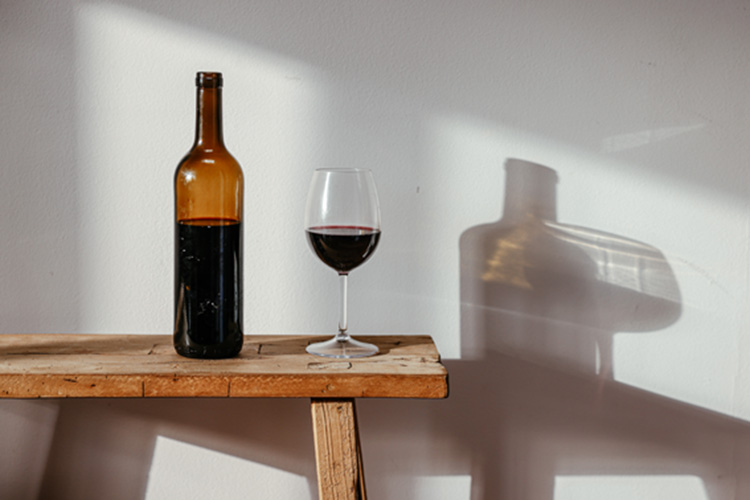 mindfulness + wine ≠ winefulness
