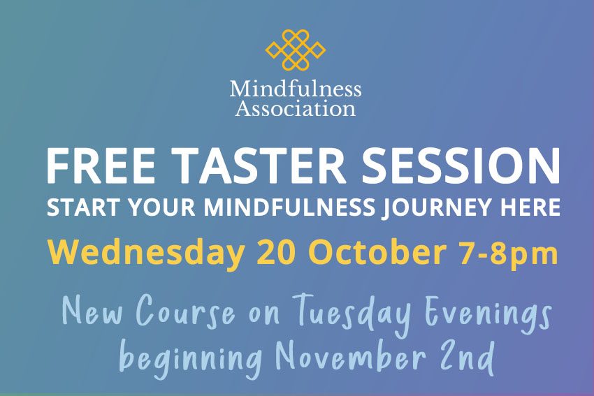 FREE LEVEL ONE TASTER SESSION