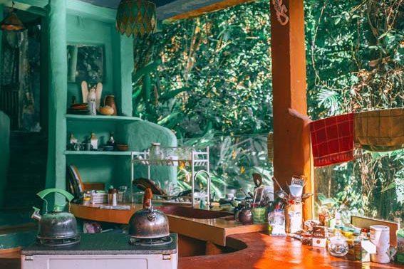 Kitchen Table Mindfulness