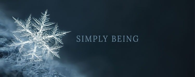 Simply Being - Practice Day