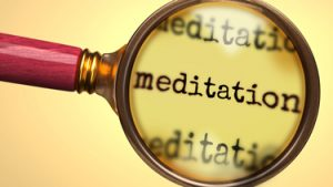 how best to learn meditation