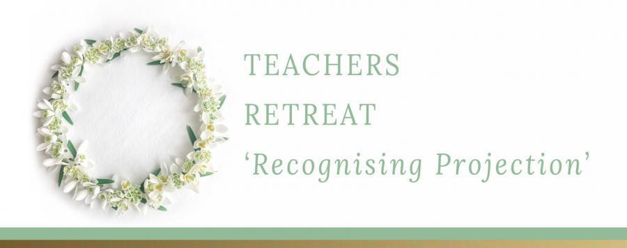 teachers retreat